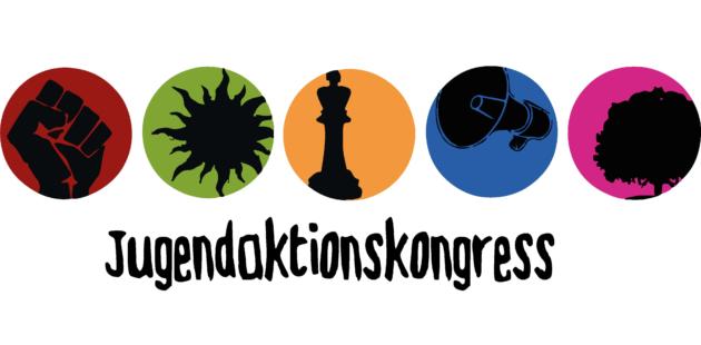 Logo Jugendaktionskongress